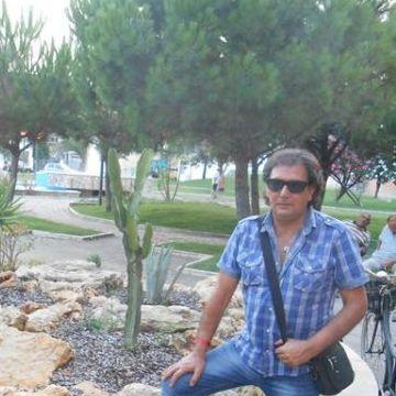 Cirone A. Salvatore, 57, Cosenza, Italy