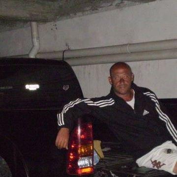 Claudio Peña, 49, Buenos Aires, Argentina