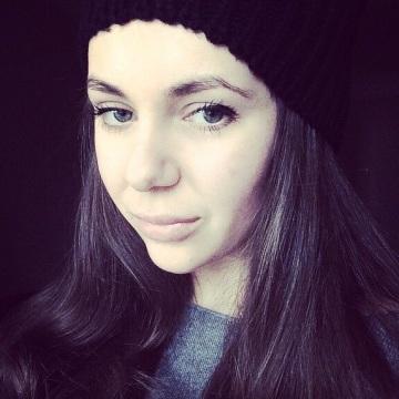 Svetlana Lazareva, 24, Kiev, Ukraine