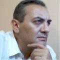 Mustafa Ali, 44, Ankara, Turkey