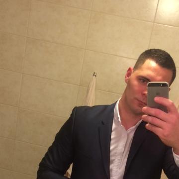 Dmitrii, 31, Amsterdam, Netherlands