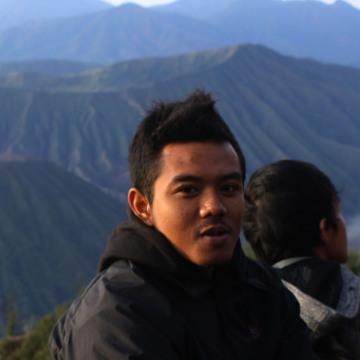 Rio, 31, Bali, Indonesia