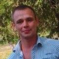 Andrey Shamatulsky, 29, Krasnodar, Russia