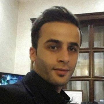 Vedat Şindioğlu, 31, Istanbul, Turkey