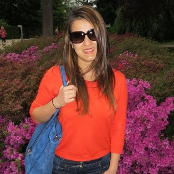 Mirena, 26, Sofiya, Bulgaria