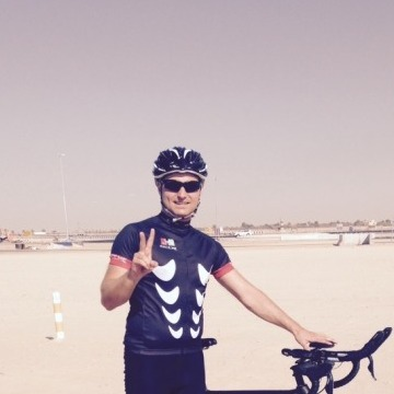 Dali, 33, Dubai, United Arab Emirates