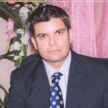 kashif, 40, Islamabad, Pakistan