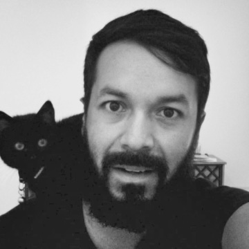 Heautontimoroumenos El, 35, Mexico, Mexico