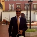 Miguel Angel Miguelez Cruces, 49, Sevilla, Spain
