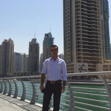 hamid, 34, Dubai, United Arab Emirates