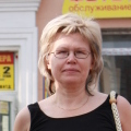 Людмила, 48, Moscow, Russia