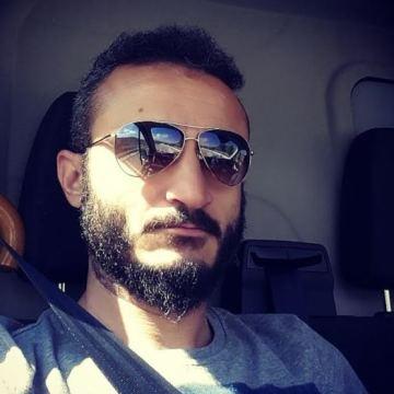 mustafa, 35, Antalya, Turkey