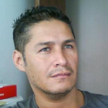 Gio, 44, Medellin, Colombia