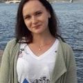 Irina Malysheva, 25, Ekaterinburg, Russia