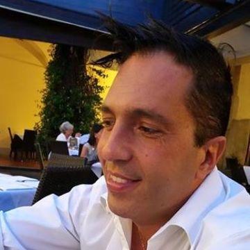 Andrea Gaffurini, 42, Bangkok Noi, Thailand