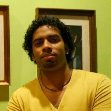 Karthik, 31, Kuala Lumpur, Malaysia