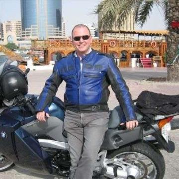 Paul Williams, 56, Yorba Linda, United States