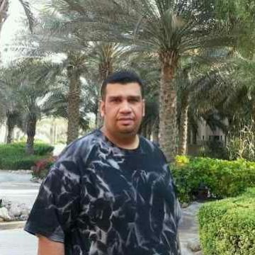 hamad, 36, Dubai, United Arab Emirates