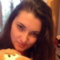 Anastasiya Aleksandrovna, 27, Saint Petersburg, Russia