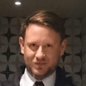 Michail, 31, Edinburgh, United Kingdom