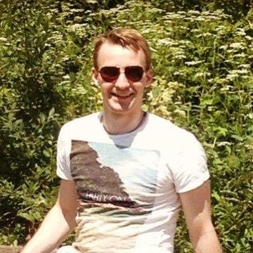 Vlad White, 29, Tula, Russia