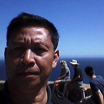 Donald JL, 57, Kuching, Malaysia