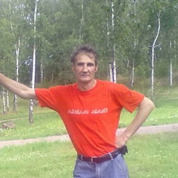 виктор, 55, Vyborg, Russia