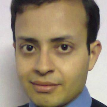 Khurram Islam, 36, Dubai, United Arab Emirates