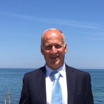 Giuseppe Caschera, 54,