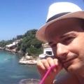 Victor Gallego, 33, Madrid, Spain