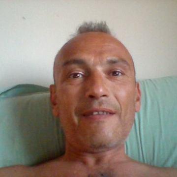 Mauro Manizza, 49, Budrio, Italy