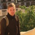 Andrei Nosik, 26, Minsk, Belarus