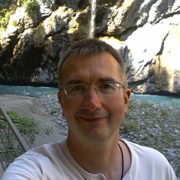 Александр, 45, Orsha, Belarus