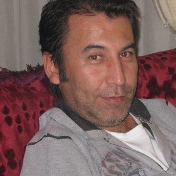 erdal, 46, Istanbul, Turkey