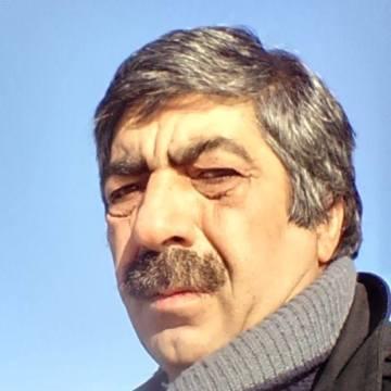 Hamit Kalkan, 55, Istanbul, Turkey