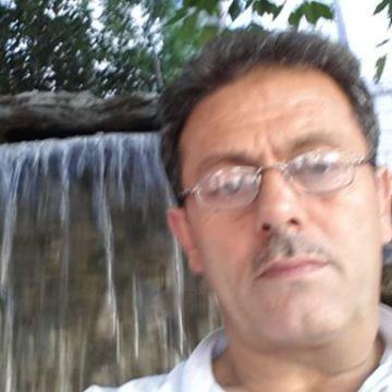 Yaşar Can, 46, Istanbul, Turkey