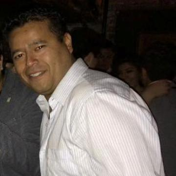 Angel Vega Lopez, 36, Queretaro, Mexico