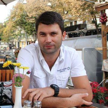 Александр Ом, 36, Krivoi Rog, Ukraine