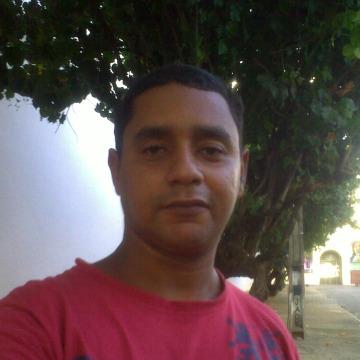 jailson, 38, Recife, Brazil