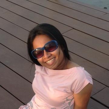 Anya, 39, Si Racha, Thailand