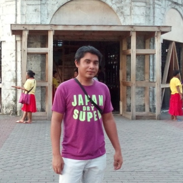rob, 30, Cebu, Philippines