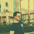 Hakan Erdem, 28, Istanbul, Turkey
