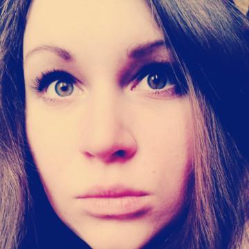 Iren, 21, Nesvizh, Belarus