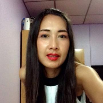 Onnie Intuorn, 44, Bangkok Noi, Thailand