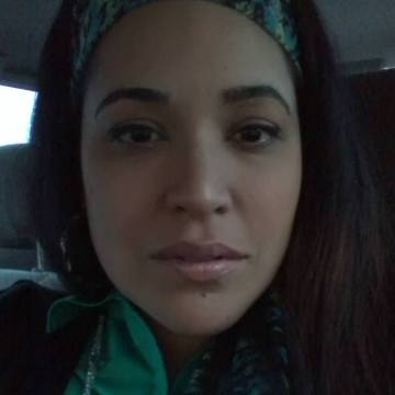 Melina, 32, Providence, United States