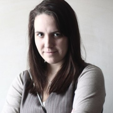 Anastasiya, 23, Himki, Russia