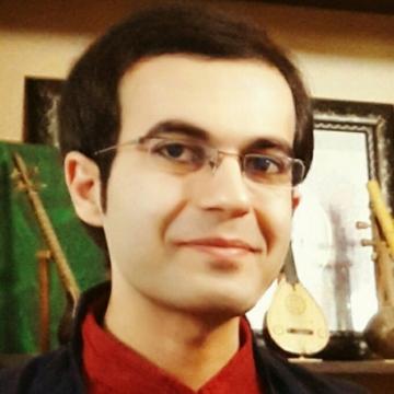 Тоыд, 27, Tehran, Iran