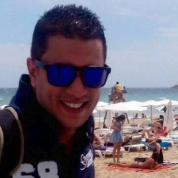 Loumrhari Mohamed reda, 32, Murcia, Spain