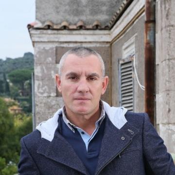 Gianpiero , 50, Rome, Italy