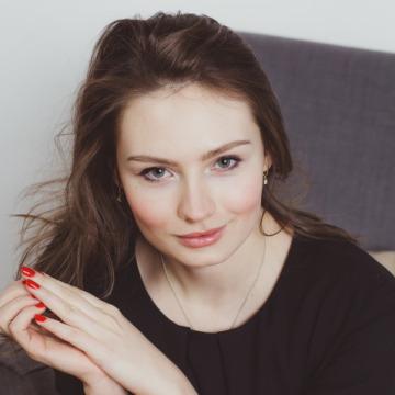 Ксения, 29, Moscow, Russia